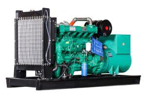 413kVA 330kw는 유형 전기 시작 Cummins 디젤 엔진 발전기 세트를 연다