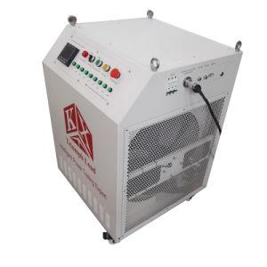 Smart 400V 100 квт нагрузка банка для проверки генератора