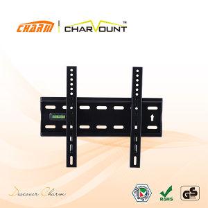 금 공급자 중국 200X200mm는 고쳤다 텔레비젼 벽 마운트 (CT-PLB-414)를