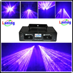 Этапе двойной головки закрывается лазерный свет (L220RR)