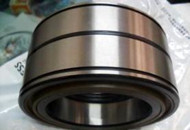 Seilrolle-Using zylinderförmiges Rollenlager SL04.5018PP