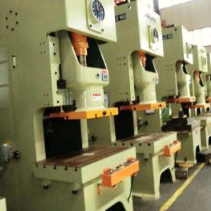 160トンCフレームの単一の不安定な機械式出版物