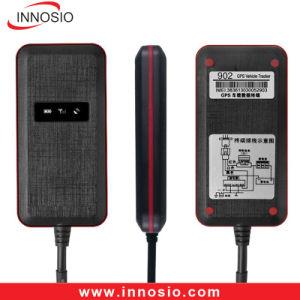 Motorrad Auto-Fahrzeug GPS Gleichlauf-System mit breiter Spannungs-Reichweite