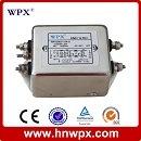 744Hz a 1042Hz Frecuencia Voltaje/filtro transformador trifásico de filtro de componentes electrónicos