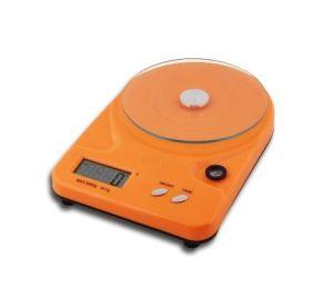 5kg Digital Glass Kitchen Scale
