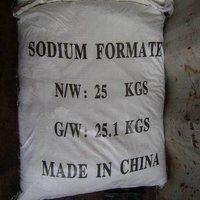 Formate van het natrium 92% 95% 98%, Hete Verkoop! Lage Prijs!