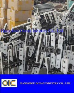 P101.6 de la chaîne de racleur