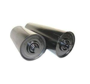 Черное Conveyor Roller для Sale