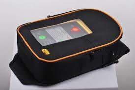 Meditech DEA Trainer Defi5t con control remoto y el DEA Trainer Pad