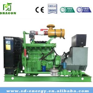 10kw-1000KW le matériel de cogénération de gazéification de biomasse Power Plant
