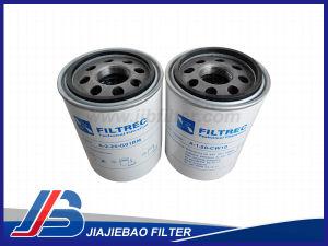 Elemento filtrante di Filtrec del rimontaggio a-1-20-Cw10
