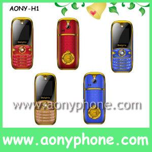 Lampada della corsa di cavallo, telefono mobile H1