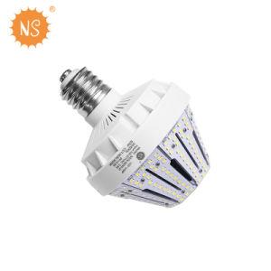LED 30W Post comienzo Stubby puesto al aire libre la parte superior de la luz de Kit de actualización de la base de E26