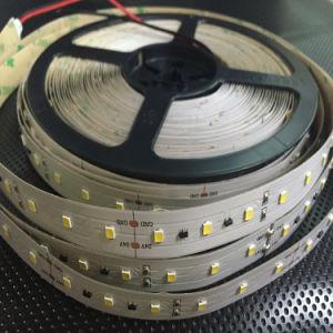 2835SMD striscia flessibile del PWB 24V della striscia larga LED dell'indicatore luminoso