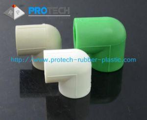 Tampas de tubos de plástico