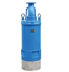 Cabeça alta (Pressão) Submersíveis Bomba de drenagem para obras de construção e engenharia civil