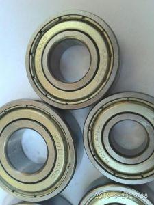 Einzelne Reihen-tiefe Nut-Kugellager (6400series)