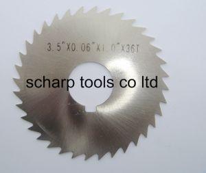 Hoja de sierra / circular de metal de corte longitudinal de hojas de sierra / diamante Hoja de sierra