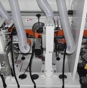 Auto Orladora máquina Máquina de estanqueidade de PVC com função de arredondamento de cantos