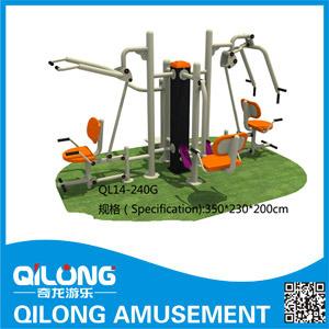 Strumentazione calda di forma fisica del corpo di Odoor di vendita (QL14-240G)