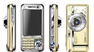 Telefone de zoom de focagem automática (M918)