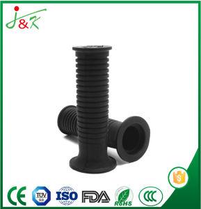 Kundenspezifischer EPDM Gummigriff für Eisen Tupe und Motorrad
