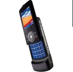 Telefono delle cellule dello scorrevole di RIZR (Z3)
