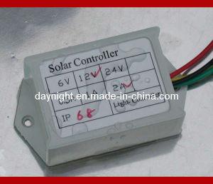 12V 2A Contrôleur solaire