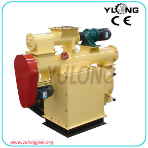 CE CERTIFICAT ISO Ainimal Hkj300 presse à granulés d'alimentation