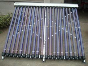 70mmの管のソーラーコレクタ(ReBaシリーズ)