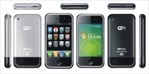 PDA intelligentes Telefon - MiPhone (RMP-M88)