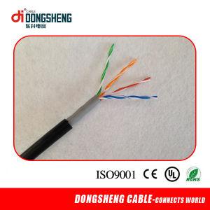 UTP Cable LAN cable Cat5e al aire libre