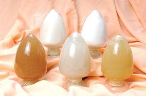 Alta eficiência de gelificação Organophilic Clay