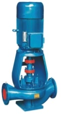 Sea Waterのための縦のRemovable Pipeline Centrifugal Pump
