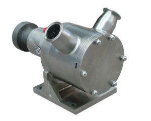 Gesundheitliche Sinus-Pumpe (PDSPS)