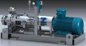 PA-Reihen-petrochemische Prozesspumpe
