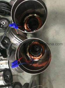 4qgd1.2-100-0.75 Parafuso da bomba de água com alta qualidade