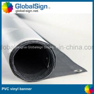Bandiera esterna della rete fissa di Schang-Hai Globalsign, bandiere della maglia del vinile (M99N)