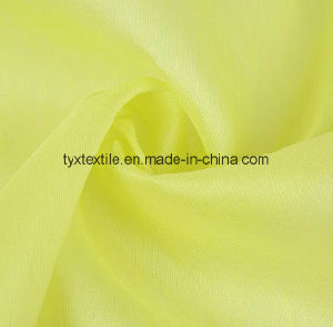 Silk Chiffon- Leinenleinen der 40% Seide-60%