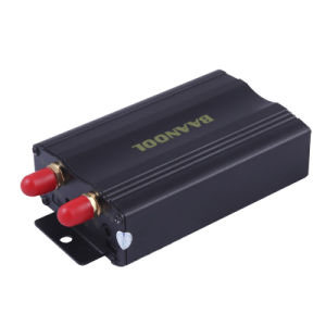 Auto/Träger Karte GPS-Träger-Gleichlauf des GPS-Verfolger-TK 103 SIM