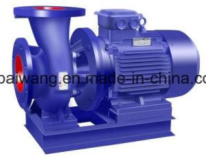 Pompe centrifuge pour l'industrie chimique