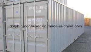Contenedor de transporte ISO de 40 '