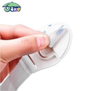 Jike Baby-Sicherheitsgurt-Verschluss-justierbares Sicherheitsschloß