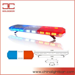 Super dünner Röhrenblitz, der Lightbar (TBD10326-20e, warnt)