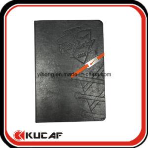 Кожаный чехол изготовленный на заказ<br/> Журнал Дневника ноутбук