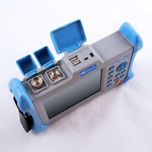 Hr-710D'un réflectomètre optique réflectomètre optique 28/30dB