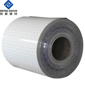Les panneaux sandwich en aluminium avec bobine en aluminium à revêtement en polyester /ACP