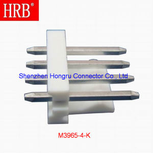 3,96mm de fio do IDC para Conectores da placa