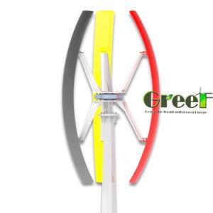 1KW 150tr/min Vitesse du vent de la turbine de démarrage lent