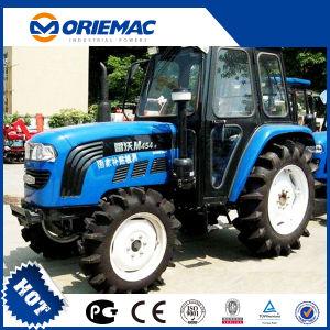 De Chinese Tractor van Foton Lovol van Tractoren 4WD 90HP (m904-D)